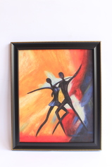 buy Dancing Couple 8x10