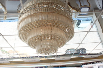 buy 3 Layered Fecund Chandelier