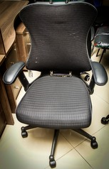 buy Air Wing Swivel Chair (ZP806)