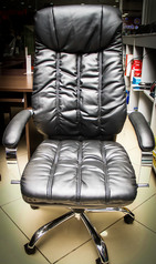 buy Pentagon-R Executive Chair (EM-L086H)