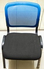 buy Mesh/Fabric Seat TOS A/727 ISO