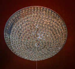 buy Crystal  Ceiling Chandelier A-2004-Big Ch