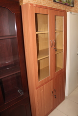 buy Brown Cabinet