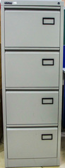 buy Fire Force/Metal Code 4 Drawer Cabinet
