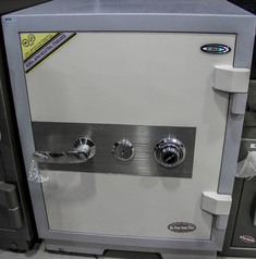 buy Classic F&F BST610 Digital Safe (622x462x466)