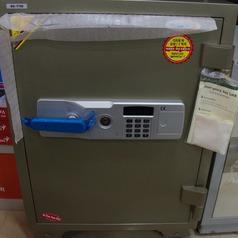 buy Classic F&F BST750 Digital Safe (750x530x505)
