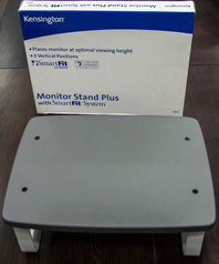 "buy SmartFit Monitor Stand Plus for up to 24"" screens"