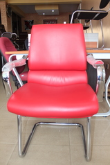 buy Oasis Red Chair