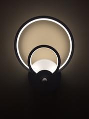 buy Eclipse LED Wall Light-KB1602