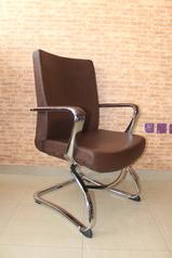 buy Brown office single chair 07