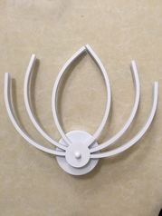 buy Spider LED Wall Light-KB1608