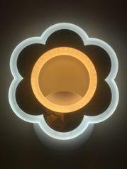 buy Floral LED Wall light KB3132