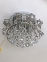 buy Venus Crystal Chandelier-X1360