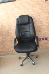 buy Office Black Single Chair 01