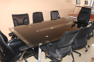 buy Conference Set Table (Complete 8 Sitters)