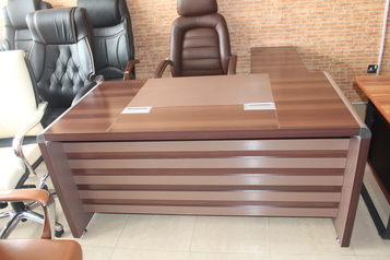 buy Mini Executive Table with Single Chair