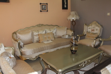 buy Antique Chair Set (7 sitters)