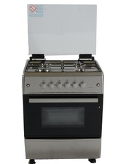 Gas cooker maxi 6060 2b 2p  b.index