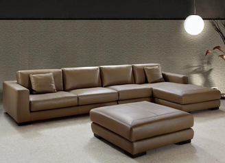 Chaise Lounge Sofa HT SOF10