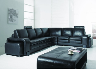 buy Curved sofa HT SOF18