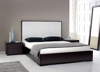 buy Contemporary bed 6x6 HT BFB03