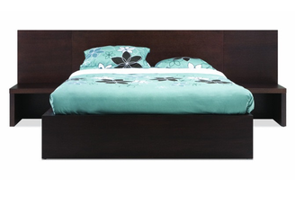 buy Twin size bed 6x6 HT BFB13