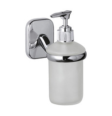 Pcz125 flat liquid soap dispenser. %28n7 500.00%29.index