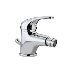 Pdb002 diedra bidet mixer with automatic pop up waste. %28n19 800.00%29.index