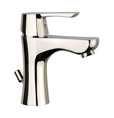 Psb001 spazio basin mixer with automatic pop up waste. %28n48 500.00%29.index