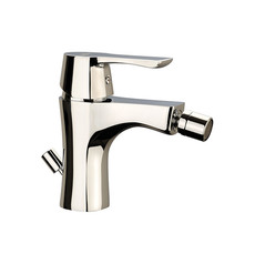 Psb002 spazio bidet mixer with automatic pop up waste. %2848 200.00%29.index