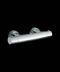 Itad004 advant thermostatic shower mixer. %28n59 400.00%29.index