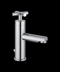 Iten001 enfasi basin mixer with automatic pop up waste. %28n33 200.00%29.index