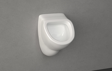 Iszu001 soluzione urinal. top inlet   concealed outlet. %2838 500.00%29.index