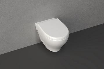 Ism002 sentimenti ii wall hung water closet with soft close seat cover. %28107 900.00%29.index
