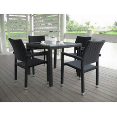 Malibu 4 seater outdoor set.index