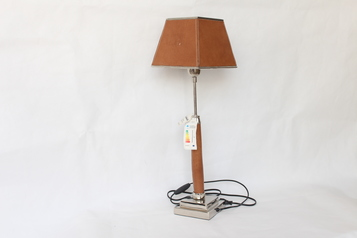 Lamps online buy lamps online in nigeria table floor homewox buy brown leather table lamp aloadofball Images
