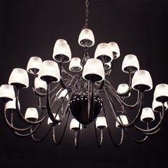 buy Exquisite LED Chandelier
