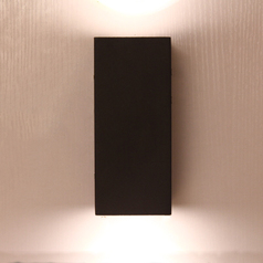 buy Rectangular Outdoor LED Light
