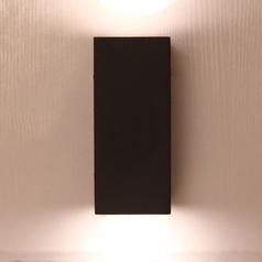 buy Rectangular Outdoor LED Light