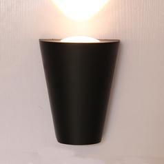 buy Funnel Shaped Led Outdoor light