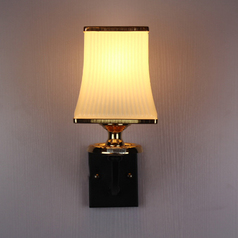 buy Exquisite Black Wall Light