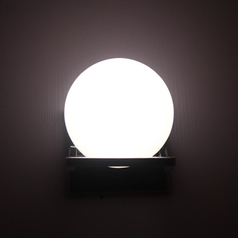 buy Golf Ball Wall Light