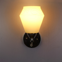 buy Flower Vase Wall Light