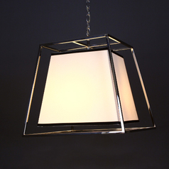 buy Contemporary Square Drop Light