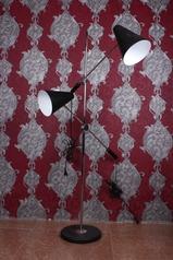 buy Double Studio Floor Lamp
