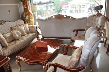 Living Room Sofa - Buy Modern Sitting Room Chairs online in Nigeria ...