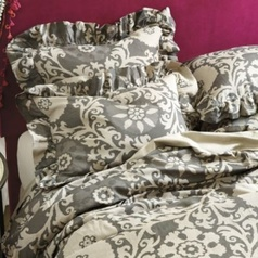 China grey bedsheet.index