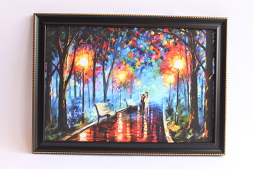 buy Romantic Night Painting