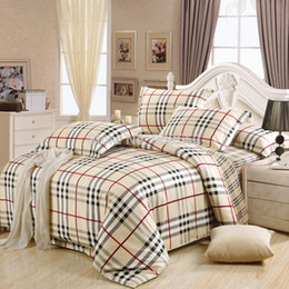 Burberry Bed Sheets .