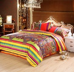 Egyptian royal bedsheet.index